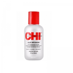 tinh dầu dưỡng tóc chi Silk Infusion 59ml