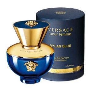 Nước Hoa Versace Dylan Blue Pour Femme 100ml