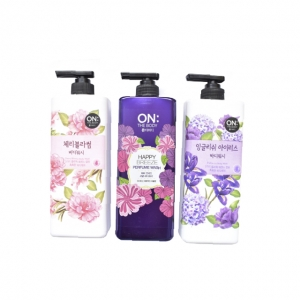 Sữa tắm On The Body Perfume Shower Body Wash