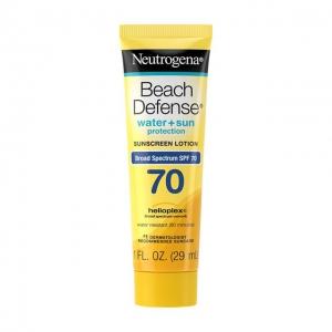 Kem Chống Nắng Neutrogena Beach Defense Water Sun Sunscreen Lotion