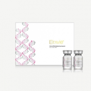 Serum tái tạo - dưỡng trắng da Elravie Derma White Brightening