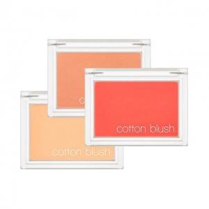 Phấn Má Hồng Missha Cotton Blush