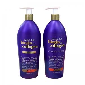 Dầu Gội và dầu Xả Biotin & Collagen OGX
