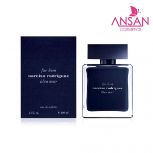 NƯỚC HOA NARCISO RODRIGUEZ NARCISO FOR HIM BLEU NOIR EDT 100ML