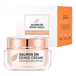 Kem dưỡng da cá hồi Salmon DN Dense Cream