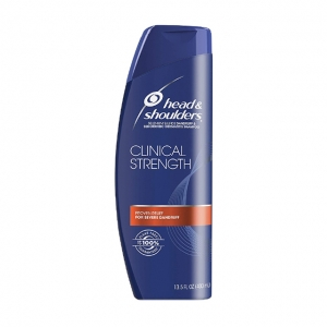 Dầu Gội Trị Gàu & Nấm Head & Shoulders Clinical Strength