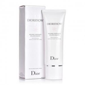 Sữa rửa mặt Diorsnow White Reveal Gentle Purifying Foam