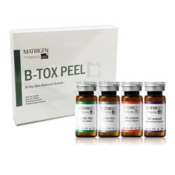 B-Tox Peel thay da sinh học vi tảo Hàn Quốc