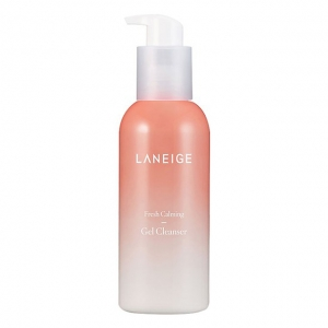 Gel Rửa Mặt Laneige Fresh Calming Gel Cleanser