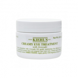 Kem Dưỡng Vùng Mắt mắt Kiehl's Creamy Eye Treatment With Avocado