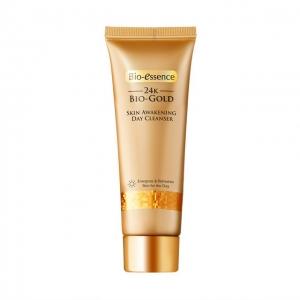 Sữa Rửa Mặt Từ Tinh Chất Vàng Bio-Essence 24K Bio-Gold