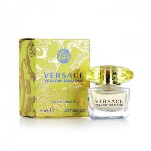 Nước hoa nữ Versace Yellow Diamond mini