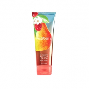 Kem Dưỡng Thể Bath and Body Works Pearberry Body Cream