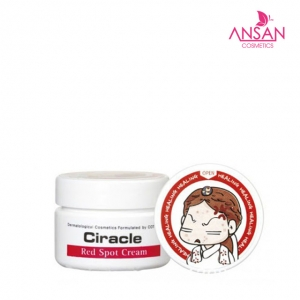 Kem trị mụn CIRACLE Red Spot Cream
