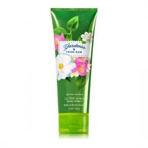 Kem dưỡng thể Gardenia & Fresh Rain