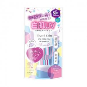 Kem Chống Nắng Naris Illumi Skin UV Essence