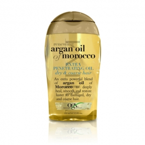 Dầu Dưỡng Tóc OGX Argan Oil Of Morocco Penetrating Oil All Hair Types
