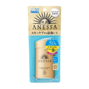 Sữa Chống Nắng Anessa Shiseido Perfect UV Sunscreen Skincare Milk 60ml
