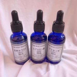 Tinh Chất Cấp Nước Hyaluronic Acid Pure Beau