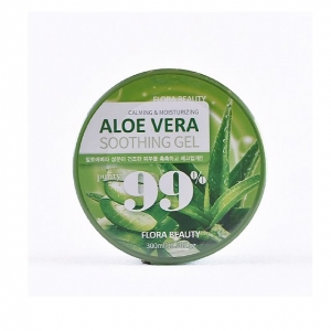 Gel Lô Hội Aloe Vera Calming & Moisture