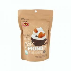 Hạnh nhân Cafe Monde Cafe Latte