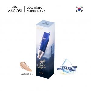 kem nền BB cream magical studio vacosi 45ml