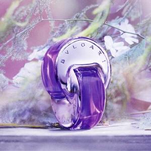 Nước hoa nữ Omnia Amethyste của hãng BVLGARI