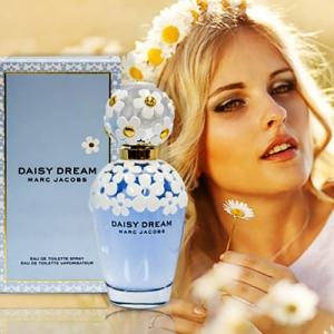 Nước hoa Marc Jacobs Daisy Dream For Women