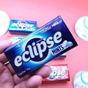 Kẹo ngậm The Eclipse thơm miệng