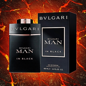 Nước hoa Bvlgari Man In Black For Men
