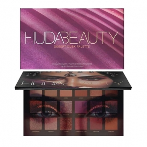 Phấn mắt Huda Beauty Desert