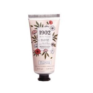 Sữa Tắm Dạng Gel Berdoues 1902 Shower Gel 50ml