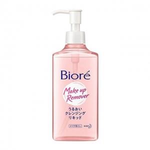 Tinh Chất Tẩy Trang Giúp Làm Sạch Sâu Dưỡng Ẩm BioréMake Up Remover Moisture Cleansing Liquid