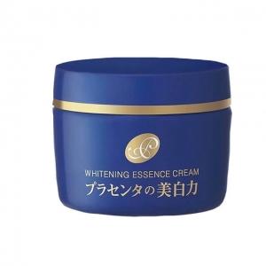 Kem dưỡng da Meishoku Whitening Essence Placenta Cream