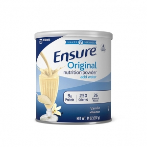 Sữa Ensure Original Nutrition Powder