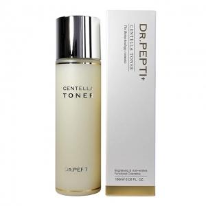 Nước hoa hồng Dr.Pepti+ Centella Toner 180ml