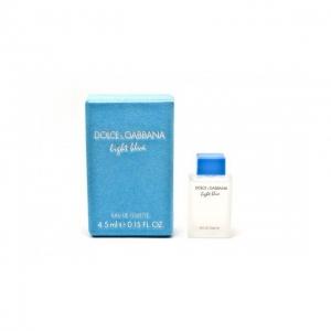 Nước hoa Dolce & Gabanna Light Blue EDT 4.5ml