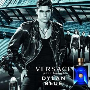 Nước hoa Versace Dylan Blue Bỏ Túi