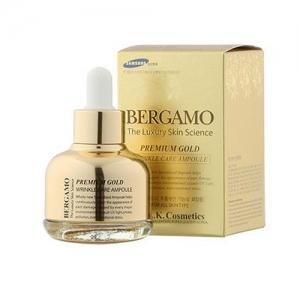 Tinh chất BERGAMO The Luxury Skin Science-Hàn Quốc