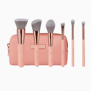 Bộ cọ BH cosmetics petite chic 6 piece mini brush set
