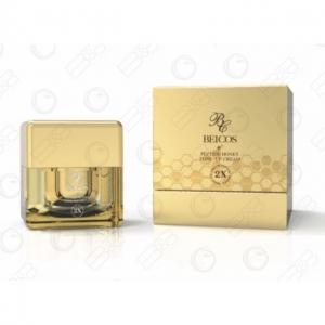 Kem Dưỡng Kích Trắng Beicos Peptide Honey Tone Up Cream