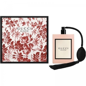 Nước Hoa Nữ Gucci Bloom Deluxe Edition