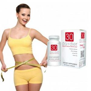 Thuốc giảm cân 30 Day Diet