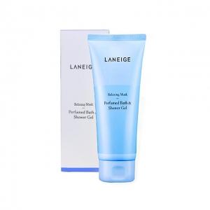 Sữa Tắm Cao Cấp Hương Nước Hoa Giúp Da Ẩm Mịn Laneige Perfumed Bath & Shower Gel