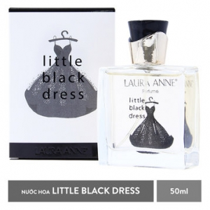 Nước Hoa Nữ Little Dress 50ml