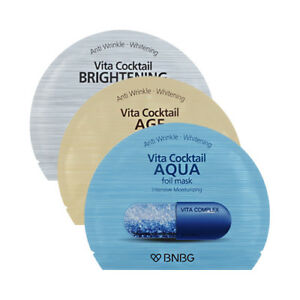 Mặt nạ Vita Cocktail