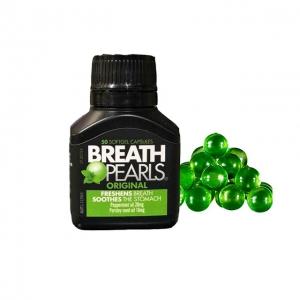 Viên uống Thơm Miệng Breath Pearls