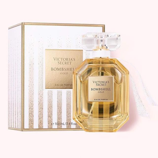 Nước Hoa Victoria's Secret Bombshell Gold Eau De Parfum 100ml