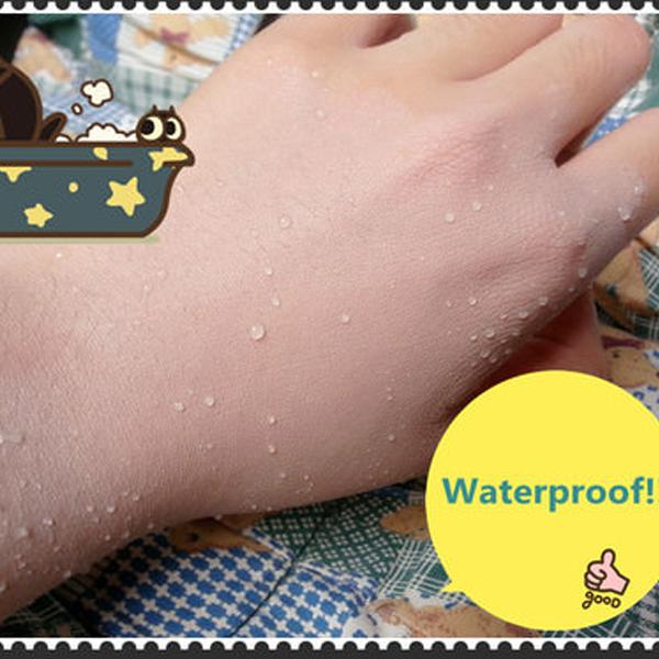 Kem BB Chống Rửa Trôi The Face Shop Waterproof BB Cream