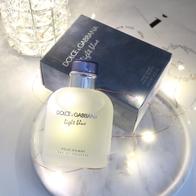 Nước hoa Dolce&Gabbana Light Blue Pour Homme